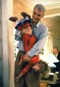 "Steve Martin in 1989's movie, ""Parenthood"""